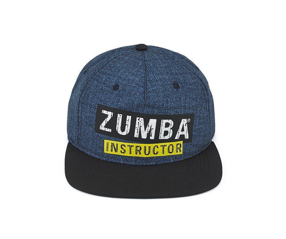 Jockye My Moves Zumba Instructor Snapback Hat - DanZeffort.cl fe596c09830
