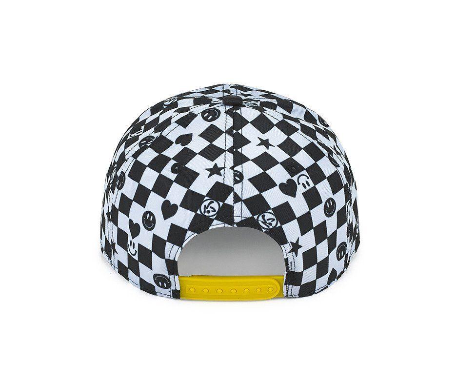 Jockye Live Bold Snapback Hat - DanZeffort.cl c2054246ef0